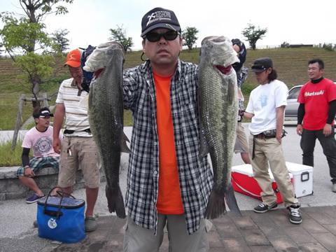第7位は和田洋一さん