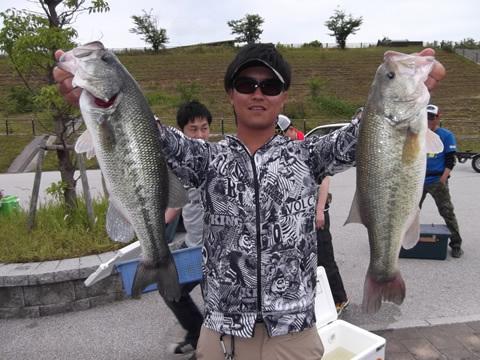 第9位は藤井大輔さん