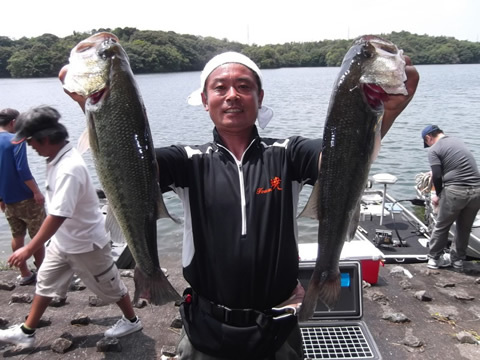 第7位は玉野幸治さん