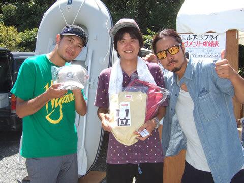 第11位 竹田憲昌さん
