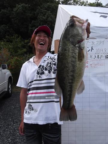 第2位は増田博紀さん