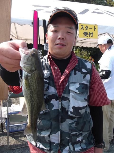 第15位 藤村友貴さん