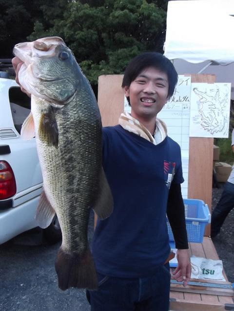 第2位は中嶋明博さん