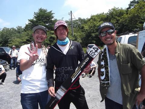第4位 増田博紀さん