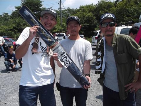 第6位 冨田洋さん