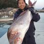 真鯛 87cm 11.5kg